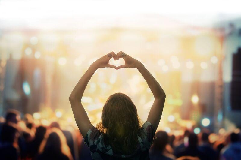 5 tips voor meer zelfliefde