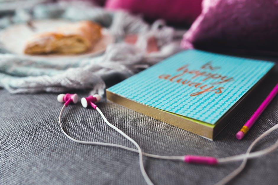 Top 5 inspirerende boeken die je absoluut gelezen moet hebben!