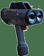 Custom Radar