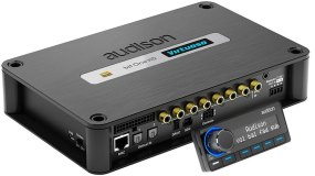 Product Spotlight Audison Bit One HD Virtuoso