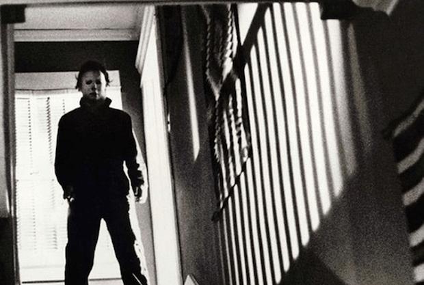 Halloween John Carpenter film in London film events