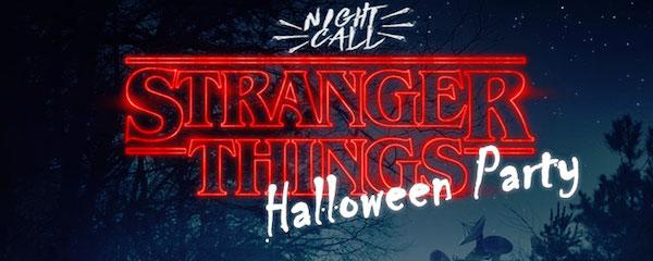 stranger things night call