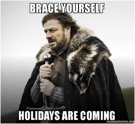 Brace yourself for holidays as an ecommerce store
