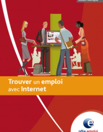 trouver un emploi sur internet