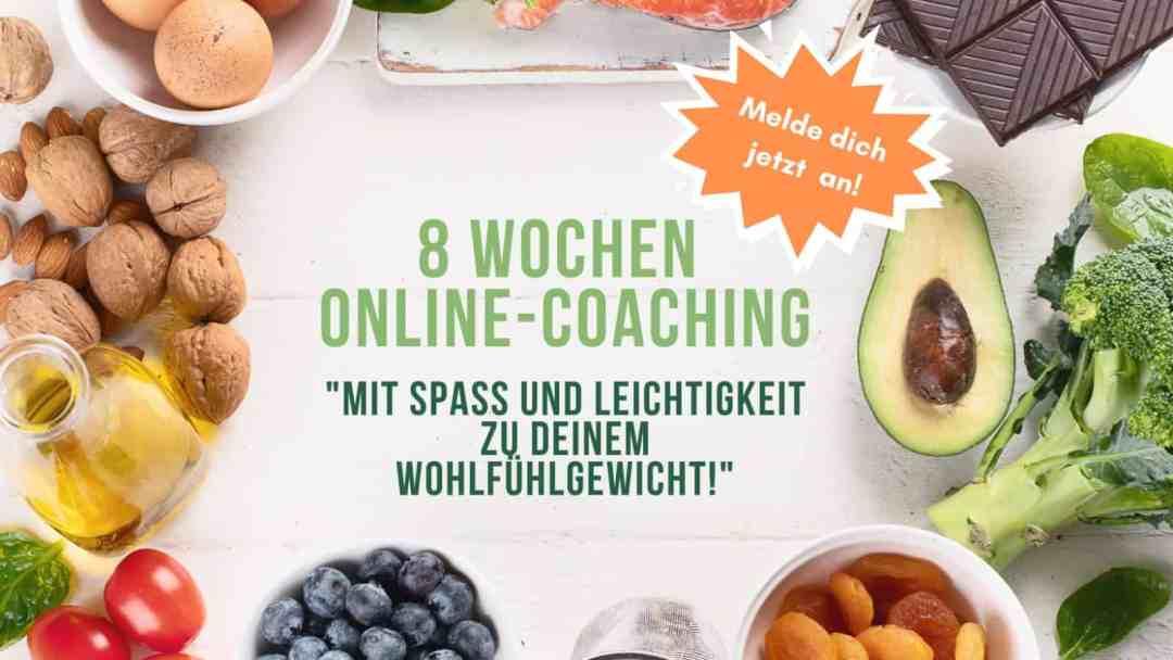 8-Wochen-Online-Coaching