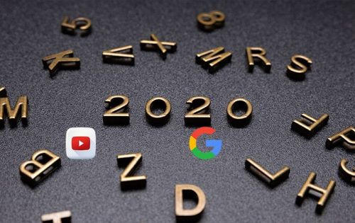 2019 Yılında Youtube ve Google