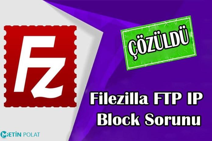 file zilla ip block