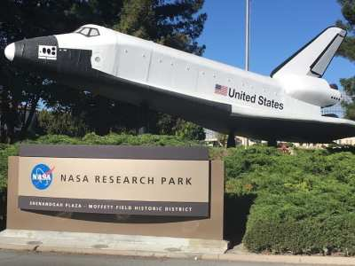 NASA Research Park