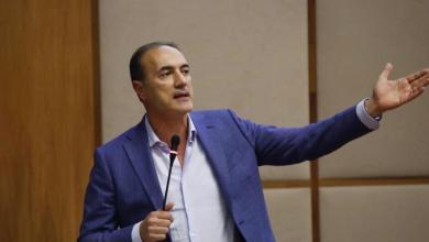 Photo of Domenico Giannetta: «La Città Metropolitana ascolti la protesta di Oppido Mamertina»