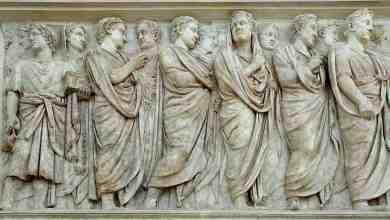 """Photo of Il """"pre-diritto"""": colonna portante della democrazia dell'antica Locri"""