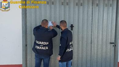 Photo of Sequestrati beni per 1,2 milioni a membri della 'ndrangheta crotonese
