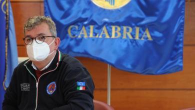 Photo of Campagna vaccinale in Calabria, in arrivo team di supporto