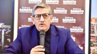 Photo of Opere Pubbliche: Raffaele Sainato presenta proposta di legge per facilitare i Comuni