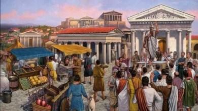 Photo of L'antica Locri aveva una grandezza ideale. Parola di Aristotele