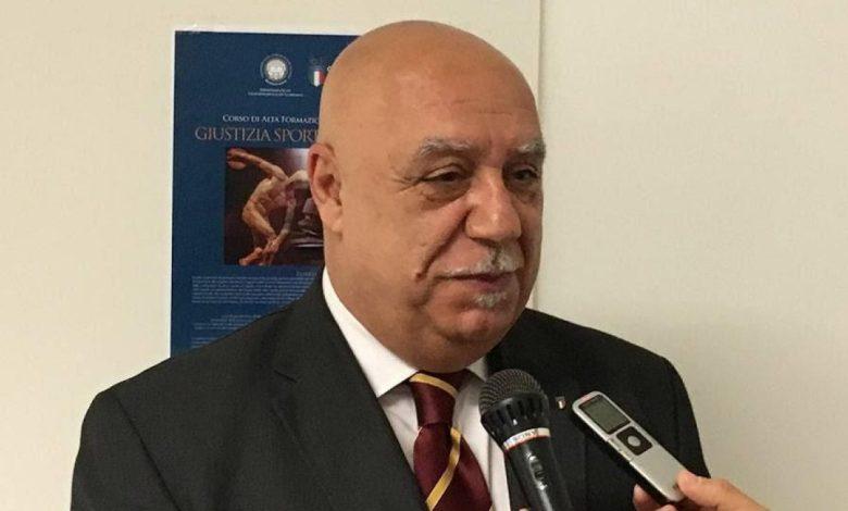 Photo of Maurizio Condipodero riconfermato alla guida del CONI Calabria