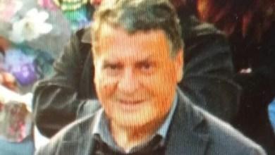 Photo of Samo piange la scomparsa di Giovanni Talia