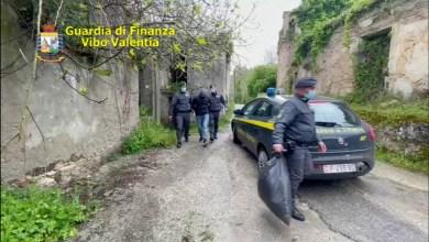 Photo of Guardia di Finanza sequestra 2 kg di marijuana e arresta una persona