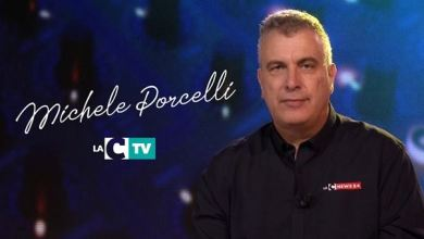 Photo of Giornalismo calabrese in lutto: è morto Michele Porcelli