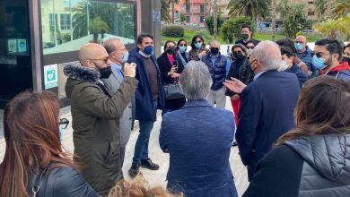 Photo of Nicola Irto incontra imprenditori e commercianti reggini: «Si adottino misure d'emergenza»