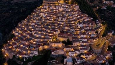 """Photo of Covid-19: Rocca Imperiale in """"zona rossa"""""""