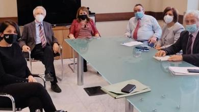 Photo of Viabilità: «Grande attenzione per i Comuni interni e montani»