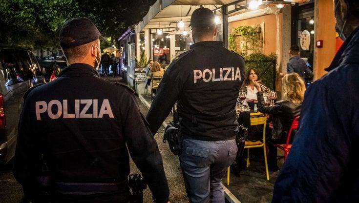 Photo of Violano le disposizioni anti Covid-19: chiusi tre locali