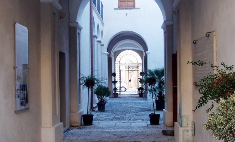 """Photo of Locri: sabato a Palazzo Nieddu l'inaugurazione della """"Sala culturale Woods"""""""