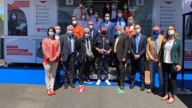 """Photo of """"Hitachi"""" fa partire la vaccinazione sul luogo di lavoro da Reggio Calabria"""