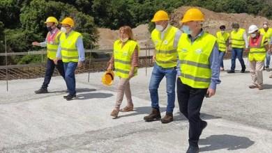 Photo of Gallico-Gambarie, Domenica Catalfamo: «Fine lavori entro giugno 2022»