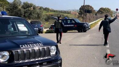 Photo of Marina di Gioiosa: spedizione punitiva nei confronti dello zio, 2 arresti