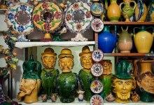 Photo of Gerace: sabato la presentazione della mostra sulle ceramiche che si terrà a Seminara