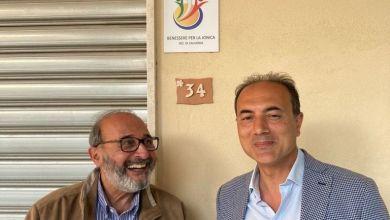 Photo of Domenico Giannetta: «A Caulonia c'è grande entusiasmo per la ripartenza»