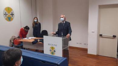 Photo of Servizio Civile: distribuiti magliette e cappellini ai volontari calabresi