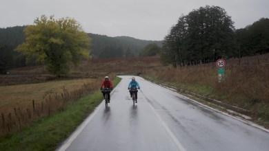 Photo of La green road dei Parchi della Calabria conquista l'Oscar del cicloturismo