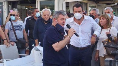 Photo of «Salvini critica lo scioglimento dei comuni ma fu lui a non voler modificare la norma»