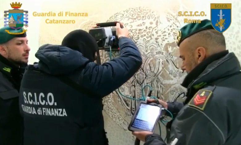 """Photo of Eseguiti arresti in Svizzera nell'ambito dell'operazione """"Imponimento"""""""
