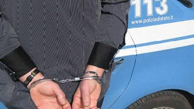 Photo of Cittadino afgano arrestato per resistenza e lesioni a pubblico ufficiale