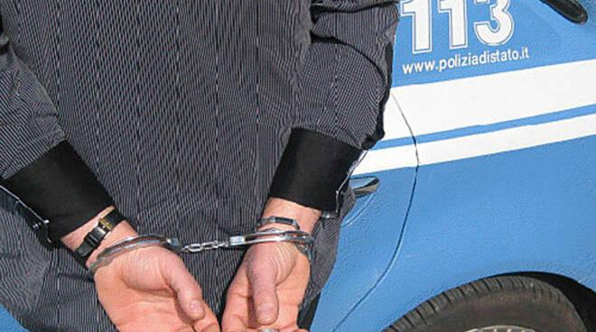 Photo of Arrestato 53enne per detenzione di droga
