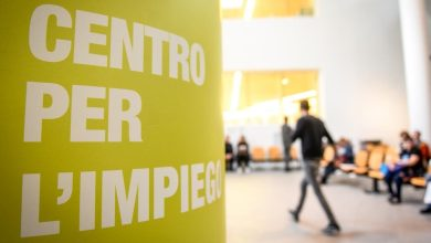 Photo of Centri per l'impiego: tensione tra Giuseppe D'Ippolito e Fausto Orsomarso