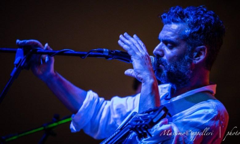 """Photo of """"Sorpreso dalla felicità"""": online il nuovo brano di Fabio Macagnino"""
