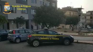 Photo of Misura cautelare per il sindaco e due dipendenti del Comune di Trebisacce