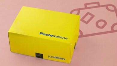 Photo of In vacanza liberi dai bagagli con Poste Delivery Express