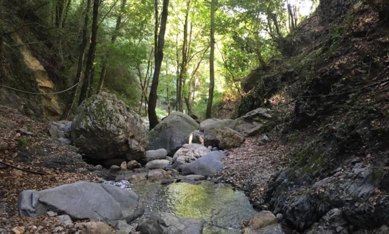 Photo of Il Sentiero dei Greci e lo Schioppo del Salino