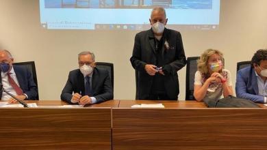 Photo of Depurazione, Sergio De Caprio: «Previsti interventi per 165 milioni di euro»