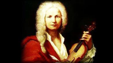 Photo of Antonio Vivaldi al Teatro Romano di Marina di Gioiosa Ionica