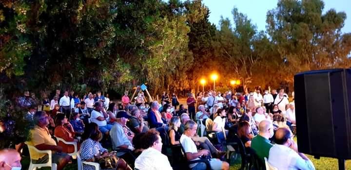 Photo of Bagno di folla al 1º congresso regionale di Tesoro Calabria