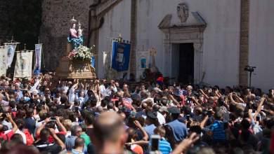 Photo of Festa della Madonna di Polsi: ulteriori disposizioni per accedere al santuario