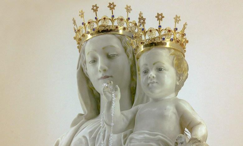 Photo of Ardore: la storia del Santuario della Madonna della Grotta