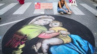 Photo of Taurianova si colora di arte e speranza
