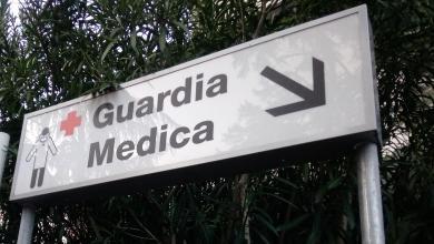 Photo of Una guardia medica rifiuta la visita a un paziente sprovvisto di green pass